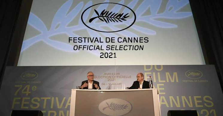 Anunciada a seleção oficial da 74ª edição do Festival de Cannes