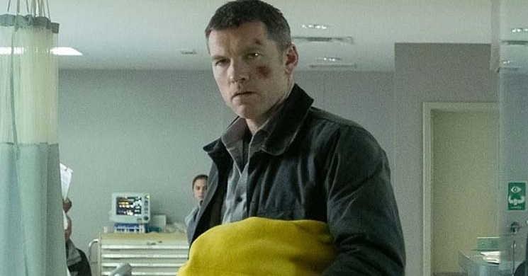 Sam Worthington anunciado como protagonista do thriller