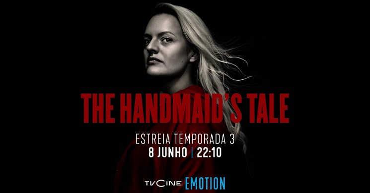 TVCine Emotion estreia a 3ª temporada de