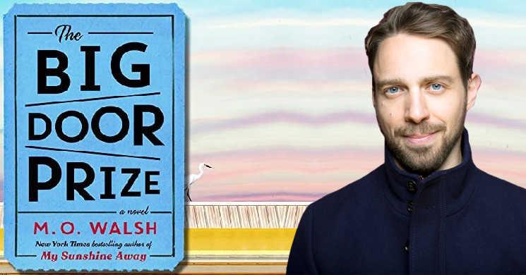 The Big Door Prize série para a Apple TV Plus