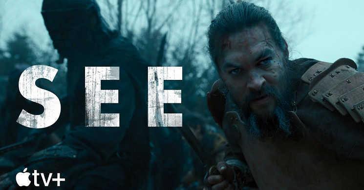 Trailer da temporada 2 de See
