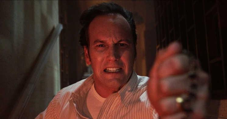 Trailer final legendado do thriller de terror