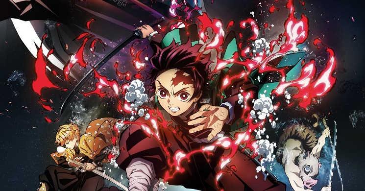 Trailer legendado do filme de anime