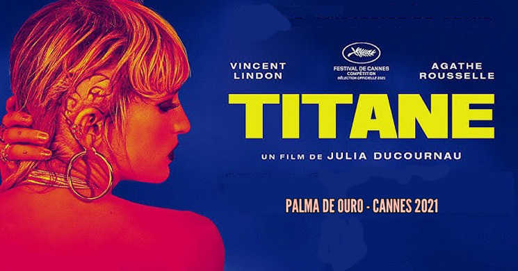 Alambique estreia em Portugal o filme Titane