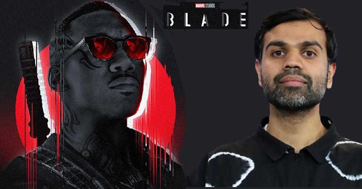 Bassam Tariq vai dirigir o novo filme Blade