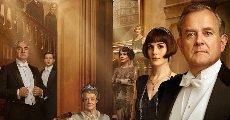 Estreia do filme Downton Abbey 2 adiada