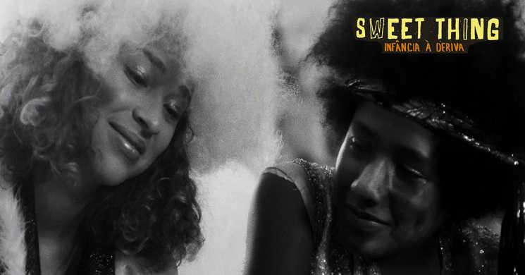 Estreia do filme Sweet Thing - Infância à Deriva