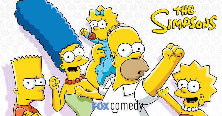 FOX Comedy estreia a 32ª temporada da série