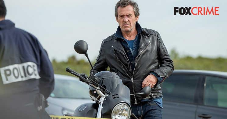 Fox Crime estreia esta noite a  8ª temporada de