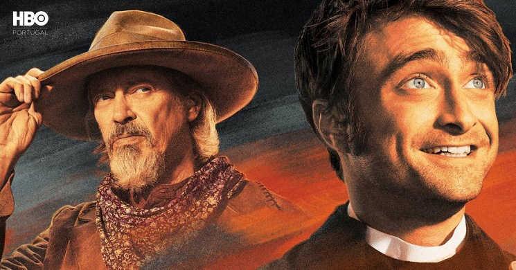 HBO Portugal estreia temporada 3 de Miracle Workers