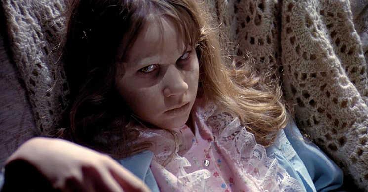 Imagem do filme O Exorcista
