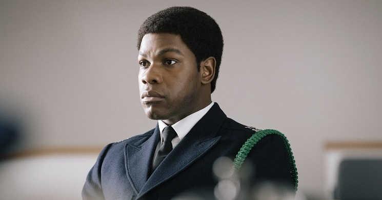 John Boyega vai substituir Jonathan Majors como protagonista do drama indie