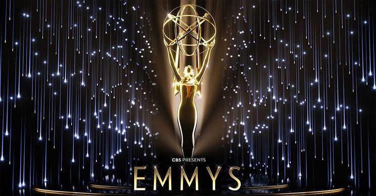 Nomeados aos Emmy Awards 2021
