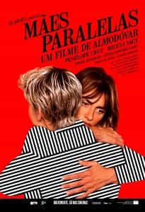 Poster do Filme Mães Paralelas