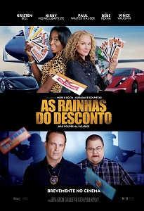AS RAINHAS DO DESCONTO