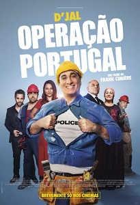 OPERAÇÃO PORTUGAL