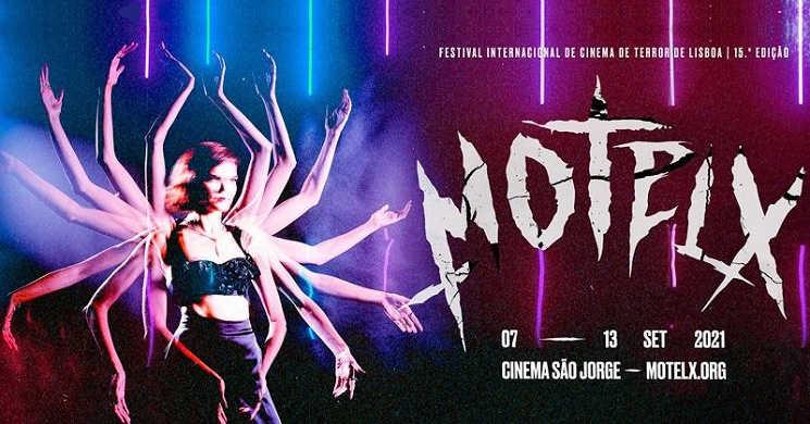 Primeiros filmes anunciados para o Motelx 2021