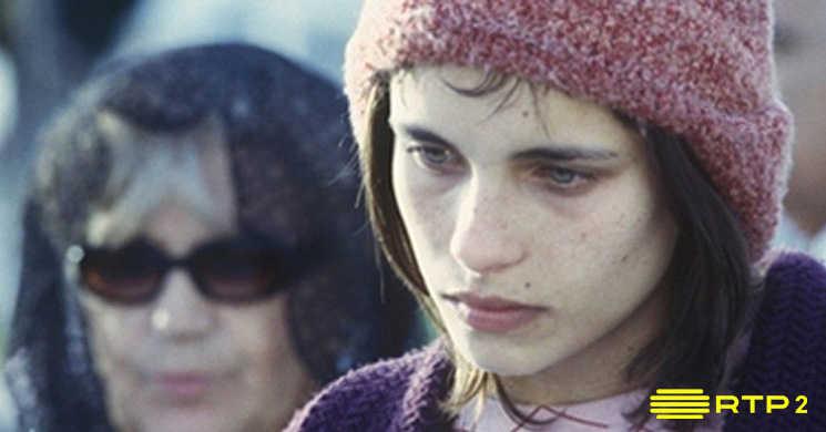 RTP2 exibe o filme portugues Lavado em Lágrimas