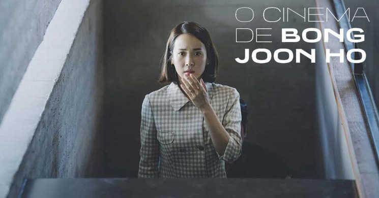 O Cinema de Bong Joon-Ho. Retrospectiva do cineasta sul-coreano