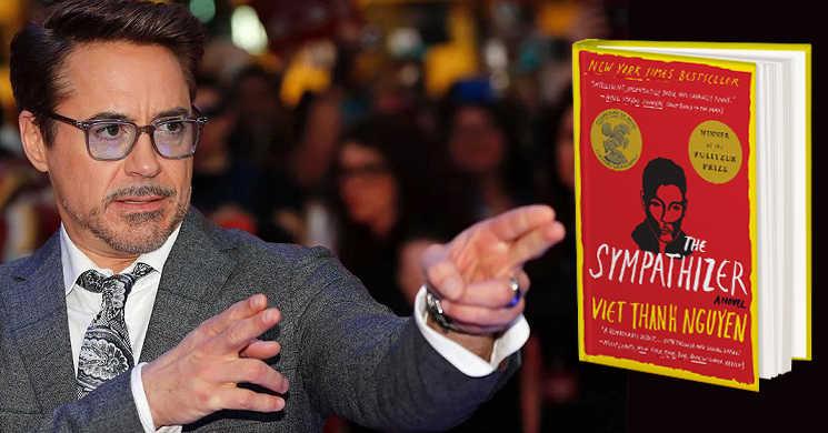 Robert Downey Jr no elenco da serie The Sympathizer
