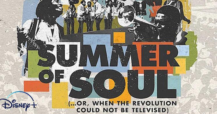 Summer of Soul estreia no Disney Plus