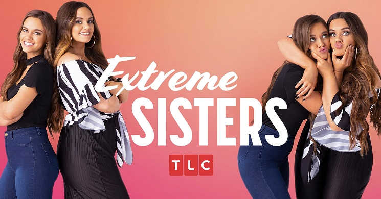 Um amor obsessivo de irmãs. TLC Portugal estreia a nova série