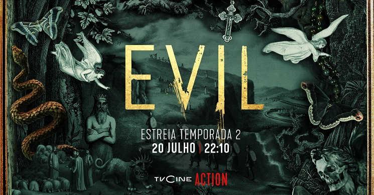 Quem precisa de um exorcismo? TVCine Action estreia a 2ª temporada de