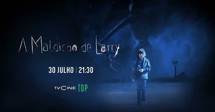 TVCine Top estreia o filme A Maldição de Larry