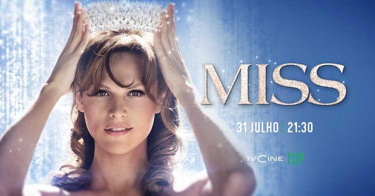 TVCine Top estreia o filme Miss