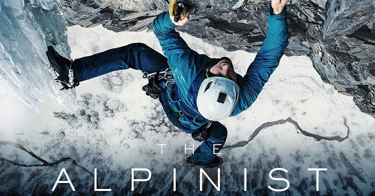 THE ALPINIST - Trailer Oficial