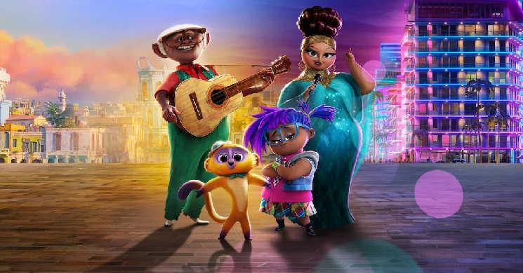 Netflix divulga trailer da versão dobrada em português da animação