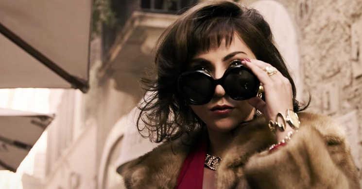 Trailer legendado do filme Casa Gucci