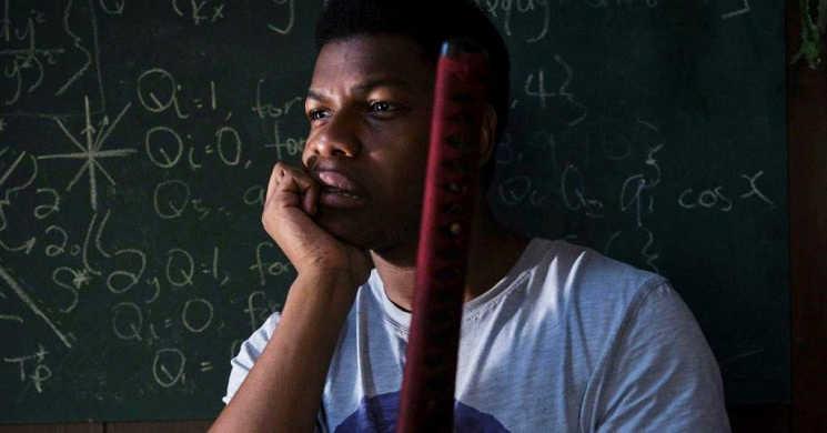 John Boyega luta contra o sistema judicial no primeiro trailer de