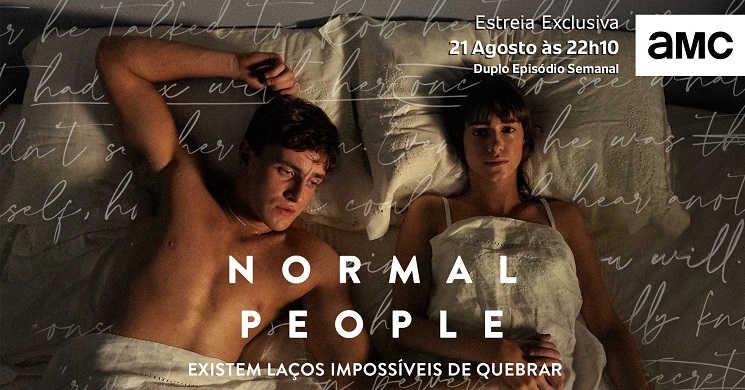 AMC Portugal estreia este sábado a série dramática