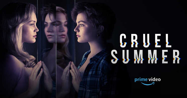 Amazon Prime Video estreia a série Cruel Summer