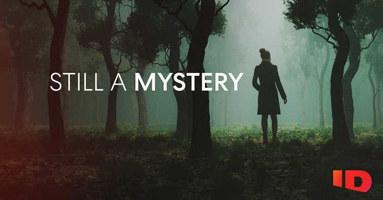 Canal ID estreia tenporada 5 de Still a Mystery