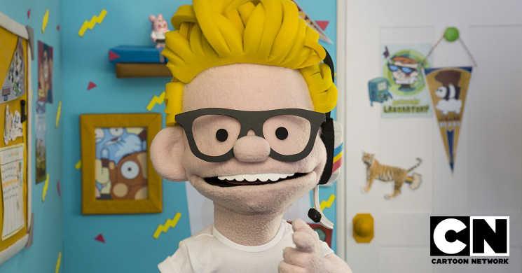 Canal Cartoon Network estreia nova temporada de