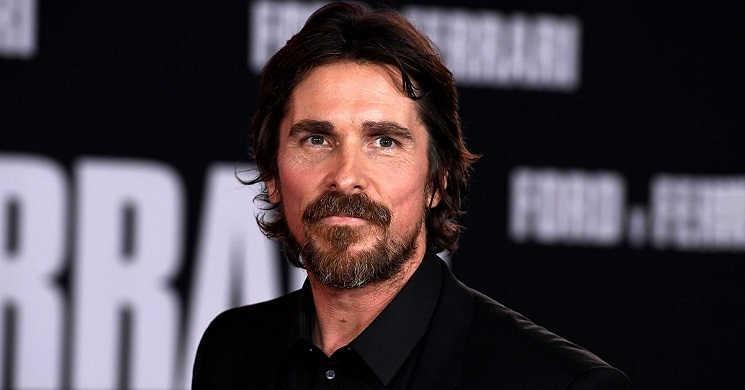Christian Bale será o protagonista de