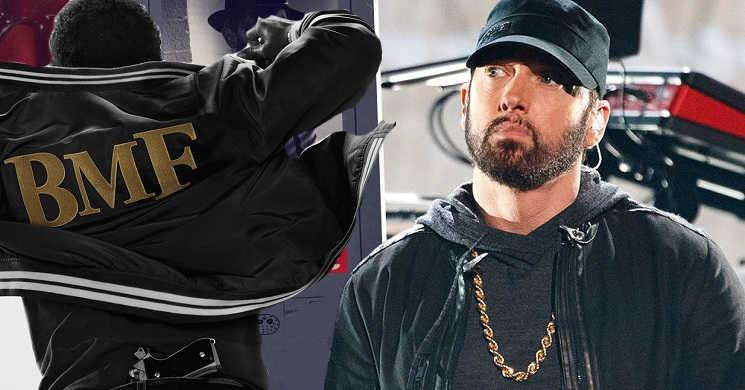 Eminem vai ser White Boy Rick na série Black Mafia Family