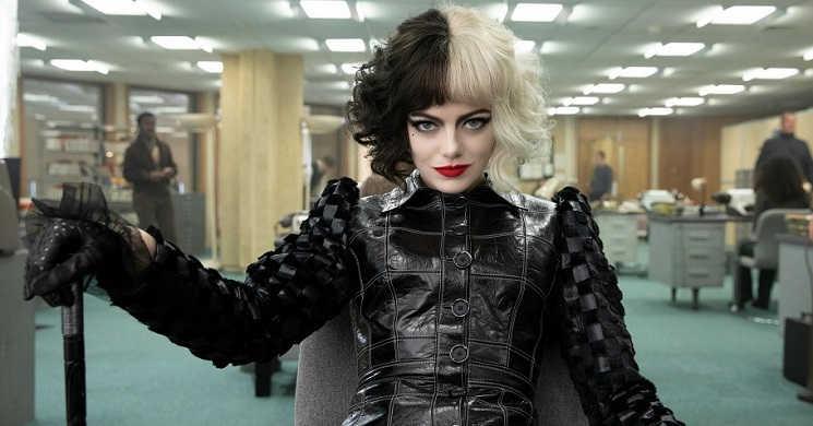 Emma Stone chegou a acordo com a Disney e vai protagonizar a sequela de