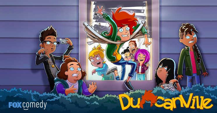 Fox Comedy estreia a série Duncanville