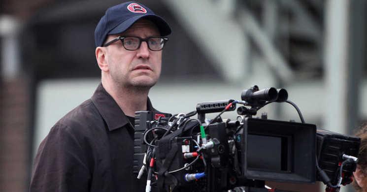 HBO Max encomenda Full Circle minisserie de Steven Soderbergh