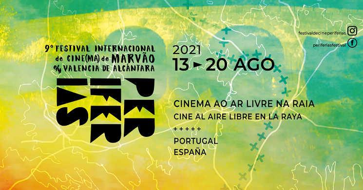 IX Festival Periferias 2021
