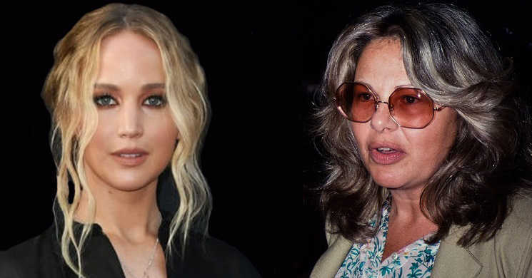 Jennifer Lawrence vai interpretar num biopic a agente de talentos Sue Mengers