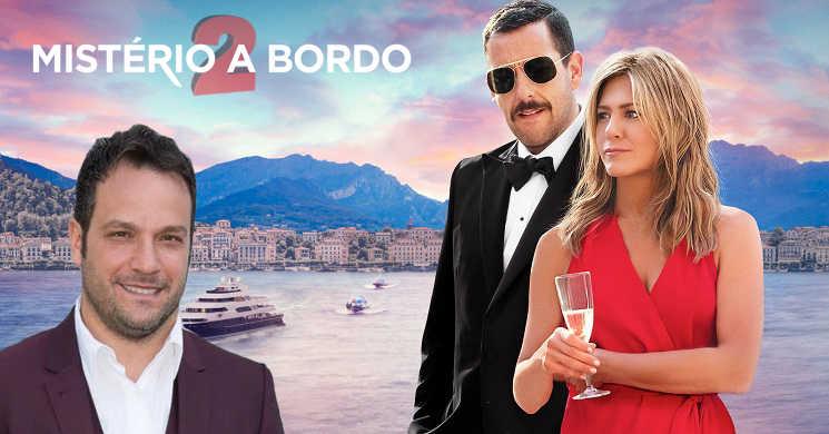Netflix anuncia realizador para a sequela da comédia de ação