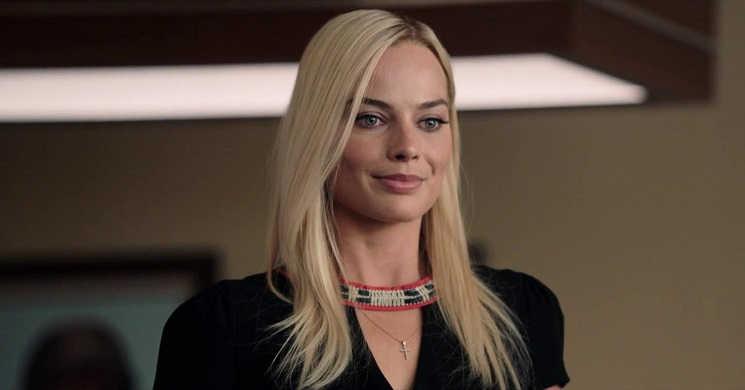 Margot Robbie no elenco do novo filme de Wes Anderson