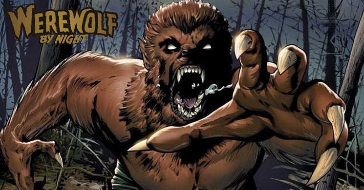 Marvel está a desenvolver um especial de Halloween centrado em