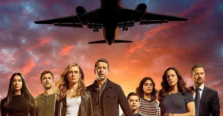 Netflix anuncia quarta temporada da série Manifest