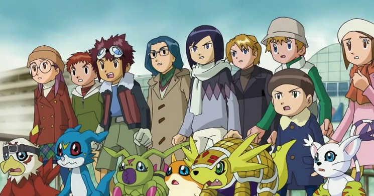 Anunciada uma nova série anime e um novo filme de
