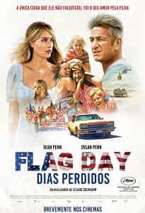 FLAG DAY - DIAS PERDIDOS
